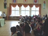 na závěr návštěvníci zhlédli divadelní představení