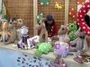stánek s hračkami