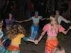 břišní tance maršovských žen