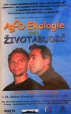 ABCD Ekologie aneb Životabudič (VHS)