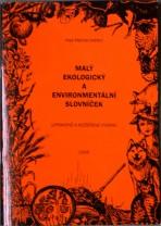 Malý ekologický a environmentální slovníček