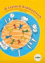 O čtyřech královstvích aneb Jak na ekologickou výchovu v mateřské škole