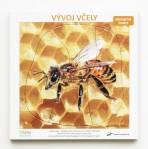 Vývoj včely – puzzle