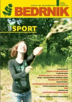 Bedrník roč. 7 č. 3 Sport