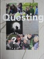 Questing – tvoříme hledačky pro lidi a s lidmi