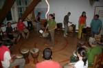 Bubenický workshop v Horním Maršově