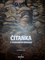Čítanka z východních Krkonoš – 4. rozšířené vydání