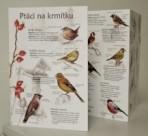 Ptáci na krmítku – klíč