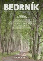 Bedrník Mimořádné číslo: Ekopobyt.cz, 2016