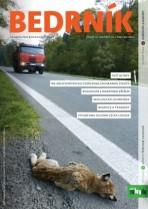Bedrník Koridory a bariéry, roč. 15, č. 2, 2017