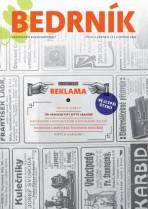 Bedrník Reklama, ročník 14, č. 4, 2016