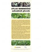 Atlas semenáčků zahradních plevelů