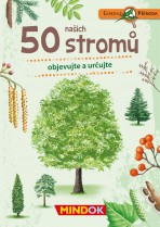 50 našich stromů