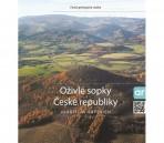 Oživlé sopky České republiky – kniha s fotografiemi s ROZŠÍŘENOU REALITOU!