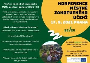 konference MZU - DRUHÁ VERZE